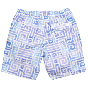 Dickson Boys Santorini Swim Shorts