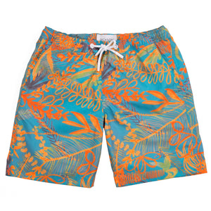 Dickson Boys Tulum Swim Shorts