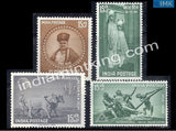 MNH India Complete Year Pack - 1959 - buy online Indian stamps philately - myindiamint.com