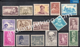 MNH India Complete Year Pack - 1966 - buy online Indian stamps philately - myindiamint.com