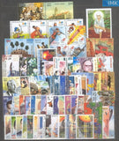 MNH India Complete Year Pack - 2008 - buy online Indian stamps philately - myindiamint.com