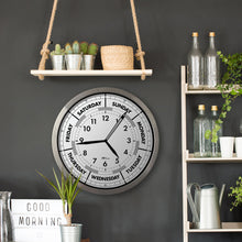 Load image into Gallery viewer, kitchen wall clock
