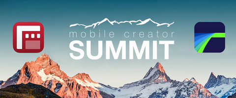 Mobile Creator Summit