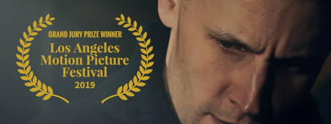 Blind Dave: Grand Jury Prize Winner - Los Angeles Motion Picture Festival