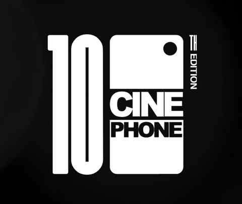 10th Edition CINEPHONE FILM FESTIVAL 2021