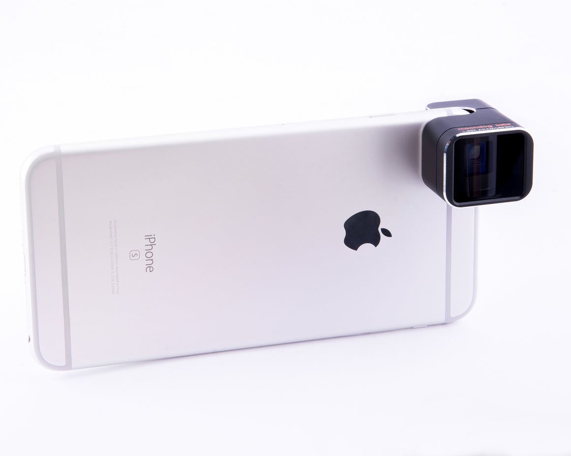 1.33X Anamorphic Lens - for iPhone 6/6S
