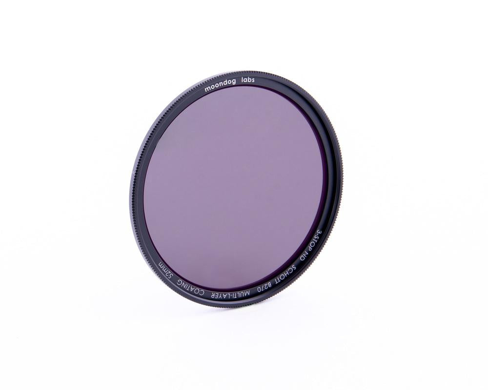 52mm Neutral Density Filter