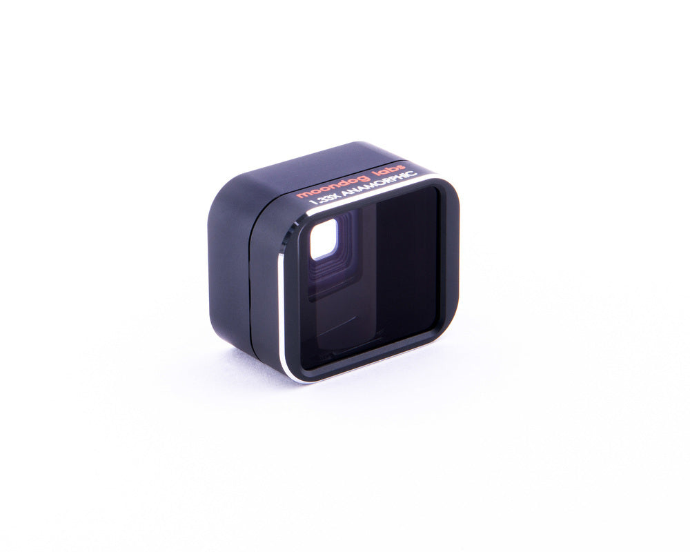 purchase cheap 13fa5 67e7c 1.33X Anamorphic Lens - for iPro Lens System