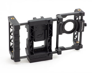 37 mm Anamorphic lens mounting plate - for BeastGrip Pro®