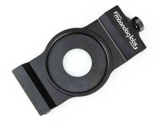 12.5 mm Lens Mounting Plate - for BeastGrip Pro