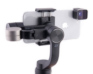 Counterweight - for Osmo Mobile 2 and Zhiyun Smooth-Q