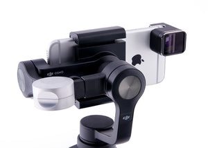 Counterweight for DJI Osmo (various models)