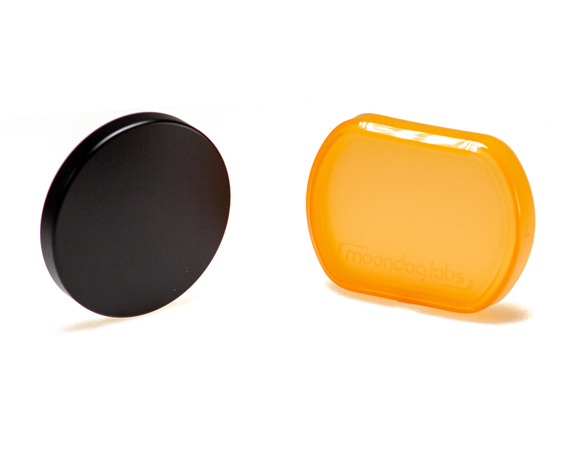 Replacement cover/cap for Anamorphic Lens - 37mm Thread