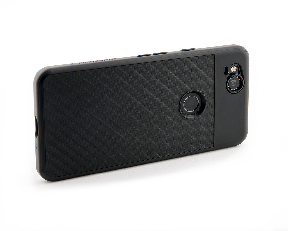 Case for Pixel 2 with Lens Mount