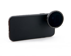 Backordered: 52mm Filter Mount - for 12.5 & 37mm Anamorphic Lens