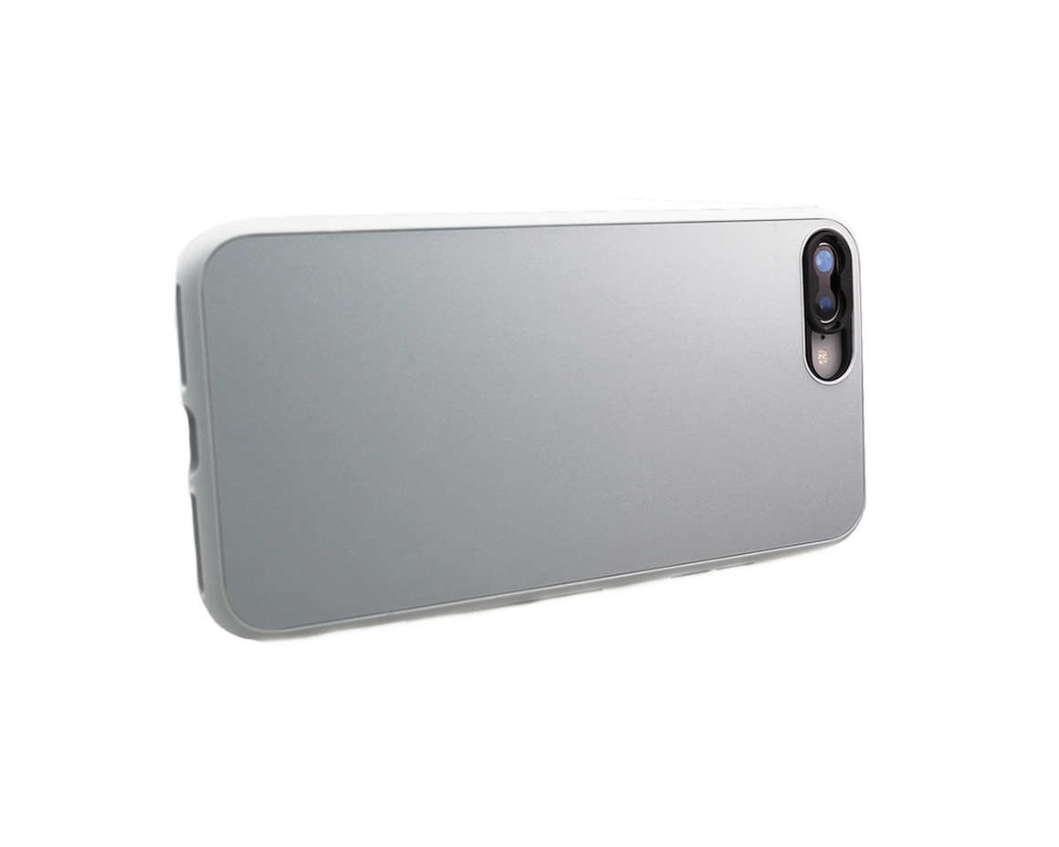Case for iPhone 7+/8+ with Lens Mount