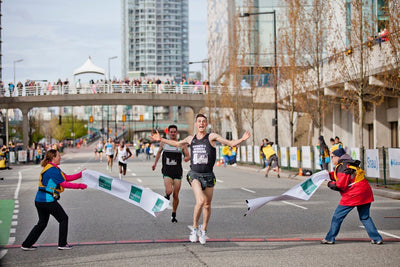 Stay Motivated to Run in 2021: 5 Tips From Sun Run Winner Justin Kent