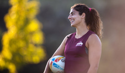 Can't Stop the Game: How Canada Rugby 7s player Bianca Farella Made 2020 Work For Her