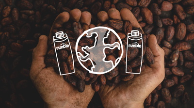 Why We Choose Fairtrade