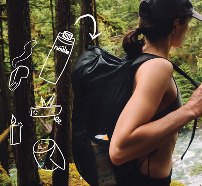 The Essential Pack List: 25 Things to Bring With You on Your Next Hike