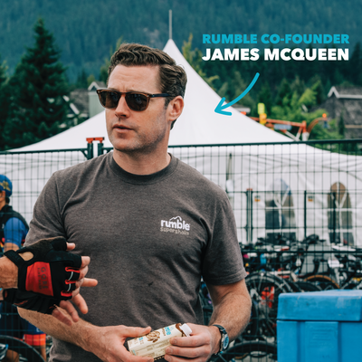 What it Takes to Build a Natural Food Company in Canada: Q&A with Rumble Co-Founder James McQueen
