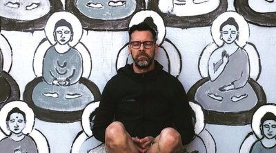 The Importance of Slowing Down: How Rumble Creator Paul finds Balance through Meditation