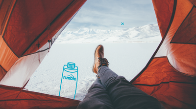 10 Tips to Become a Pro at Winter Camping