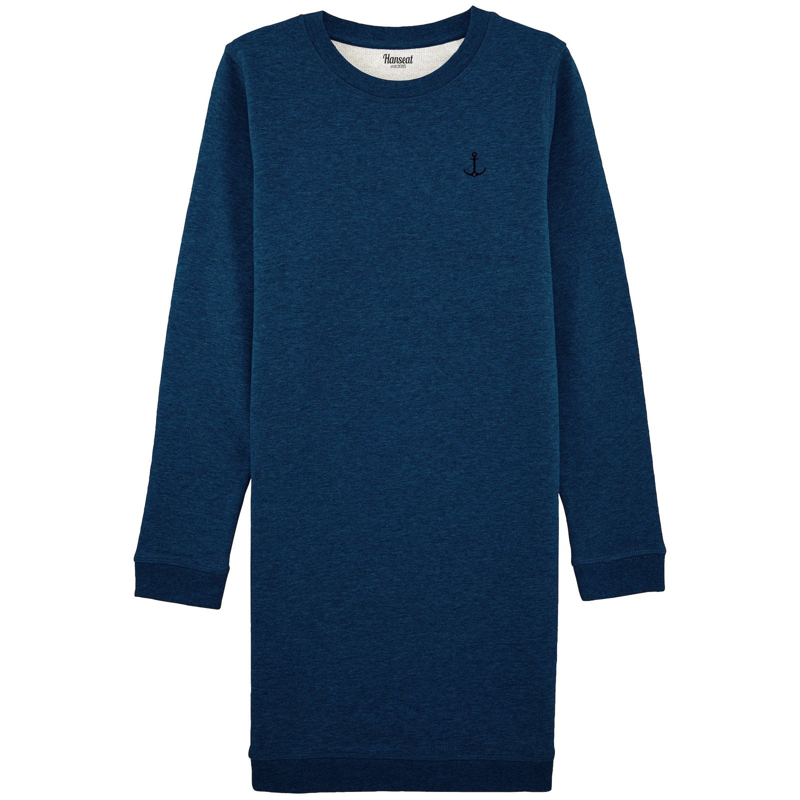 Sweatshirtkleid - Hanseat - Sweatshirt Damen