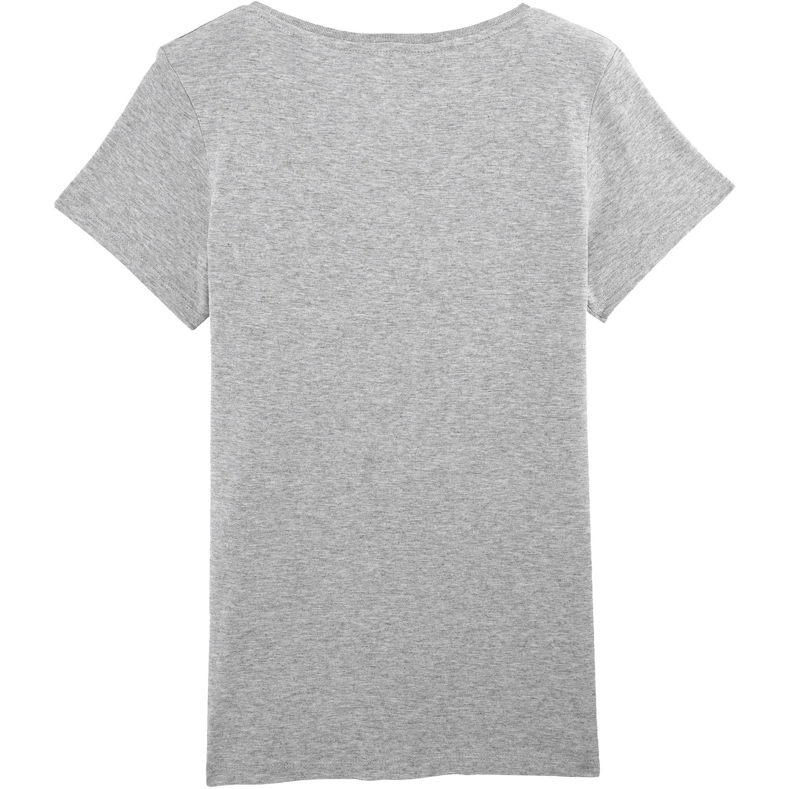 T-Shirt Regular Fit [GRAU]