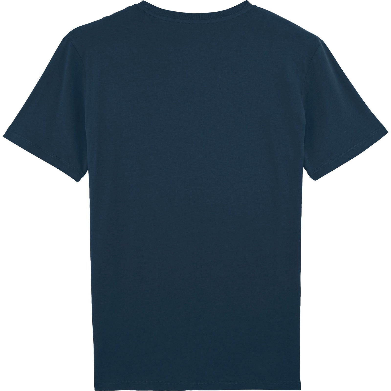 T-SHIRT REGULAR FIT [NAVY]