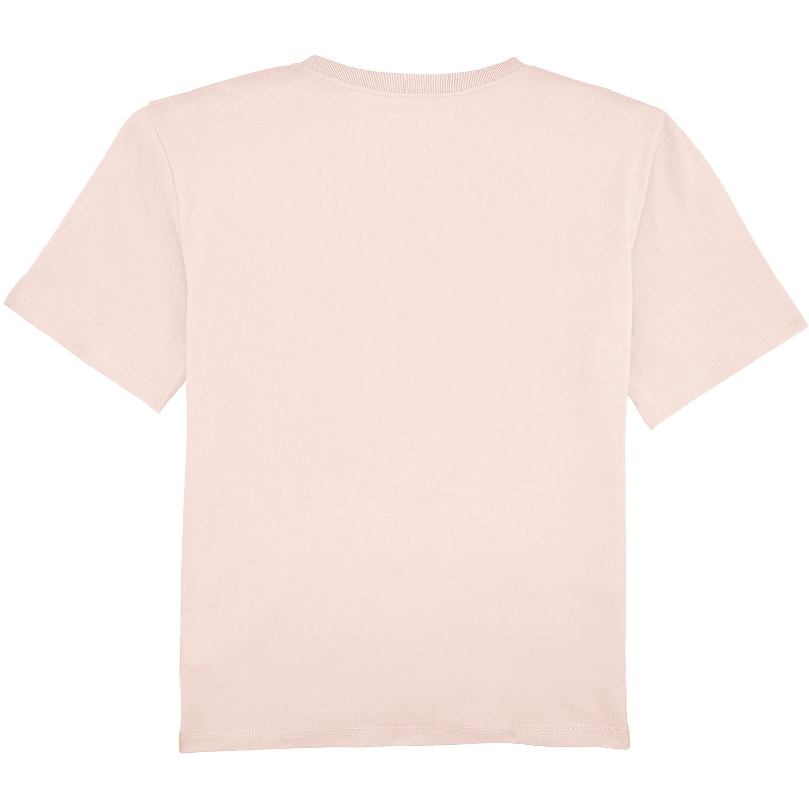 T-Shirt Relaxed Fit [ROSA] - Hanseat
