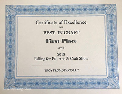 Best in Craft