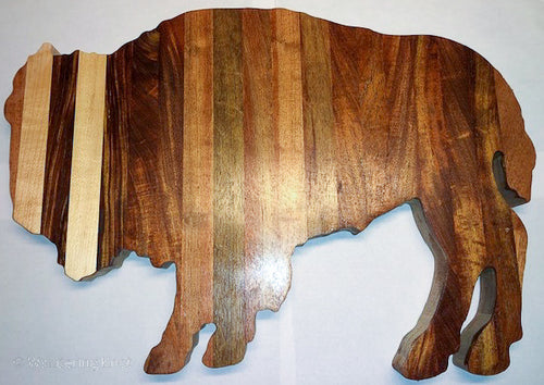 Buffalo Cutting Boards