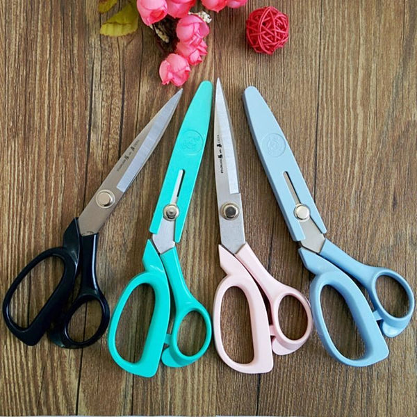 1Pc Carbon Stainless Steel Tailor Scissors