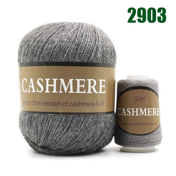 Best Quality 100% Mongolian Cashmere