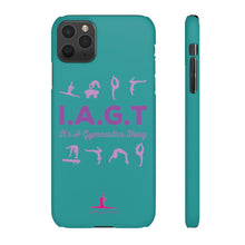 IAGT Phone Cases