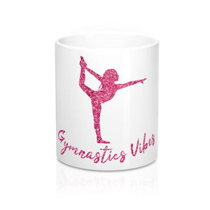 Vibes Pink - It's A Gymnastics Thing