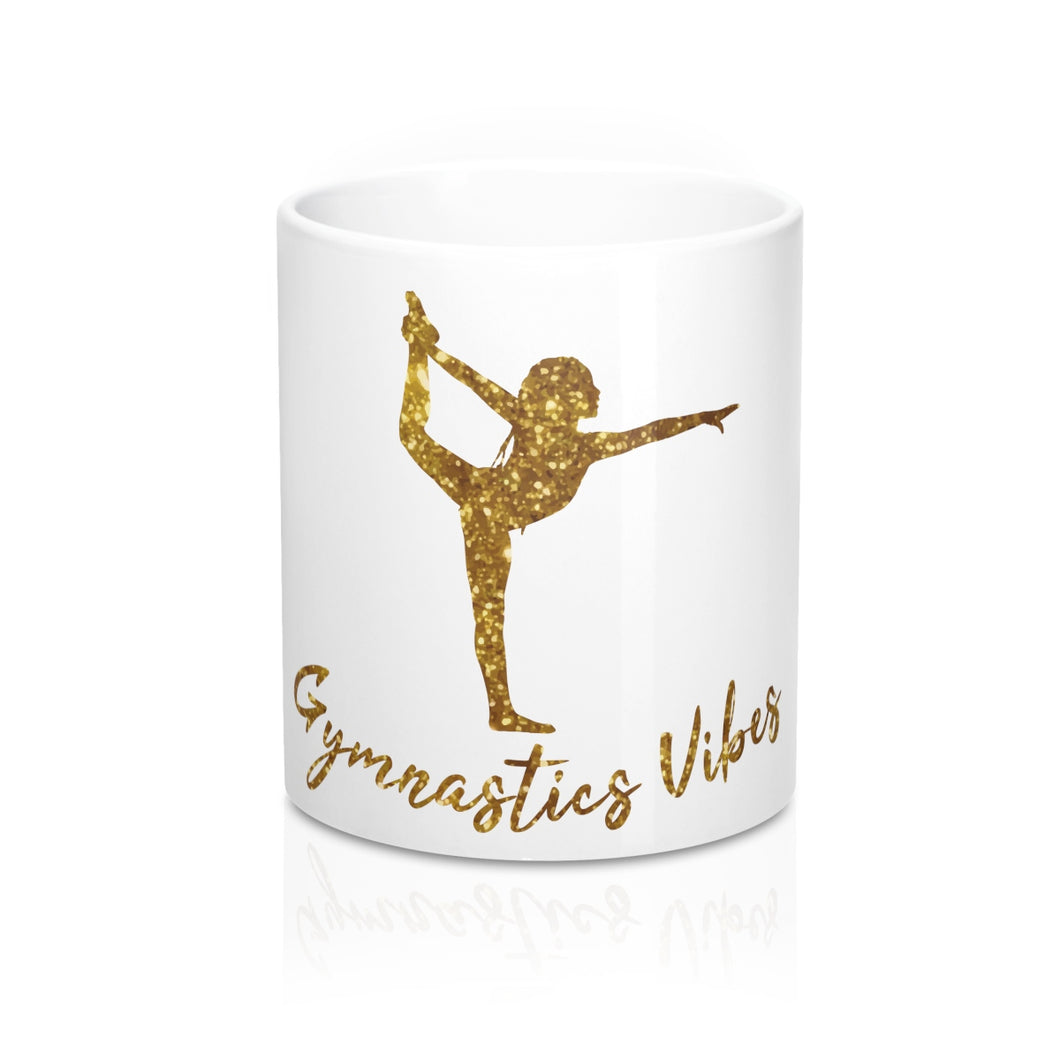 Vibes Gold - It's A Gymnastics Thing