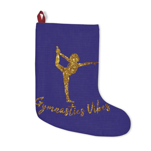 Gymnastics Vibes Christmas Stockings - It's A Gymnastics Thing