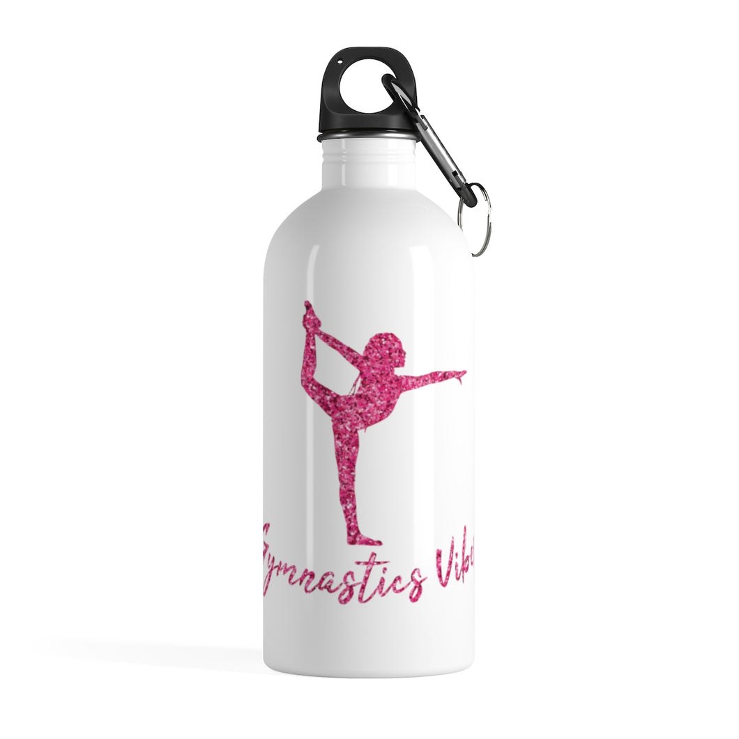 Vibes Water Bottle - It's A Gymnastics Thing