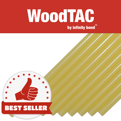 Industry Leading woodworking hot melt glue sticks - WoodTAC