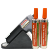 Pressure Sensitive hot melt adhesive cartridges - easy to use.