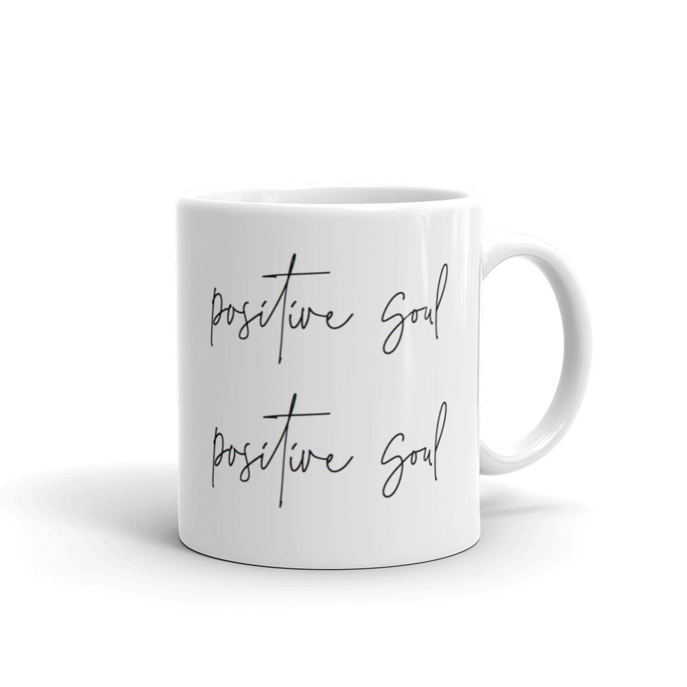 PS Mug - PositiveSoulShop