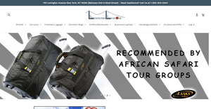 Welcome to the new LexingtonLuggage.com