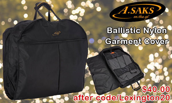 acb8fa2d396 Lexington Luggage - Specialty Luggage & Travelgoods For Over 40 Years!