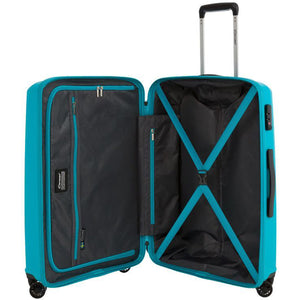 "Cavalet Ahus 24"" Hardside Spinner - Lexington Luggage"