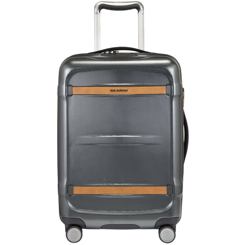 Ricardo Beverly Hills Montecito Hardside Carry On Spinner - Lexington Luggage
