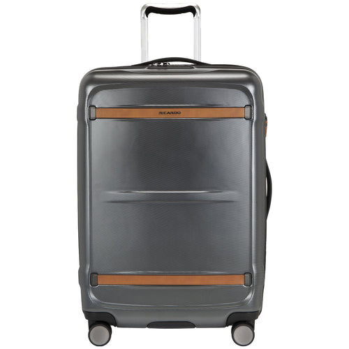 Ricardo Beverly Hills Montecito Hardside Medium Check In Spinner - Lexington Luggage