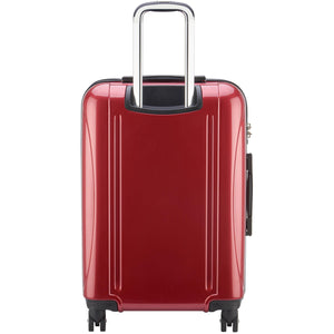 "Delsey Aero 25"" Expandable Spinner - Lexington Luggage"