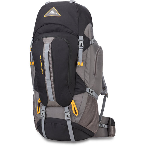 High Sierra Pathway 90L Pack - Lexington Luggage